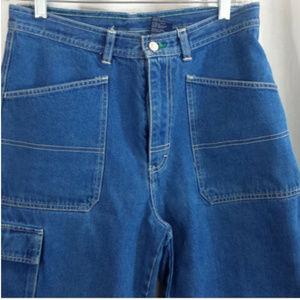 Tommy Hilfiger Bottoms - Vintage Boys Tommy Hilfiger Jean Shorts 20
